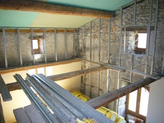 Rénovation de maisons - Aubenas, Le Teil, Vals Les Bains ...